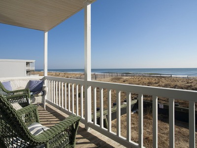 104 Mckinley Street, Rehoboth Beach, Delaware - presented for sale by Ocean Atlantic Sotheby