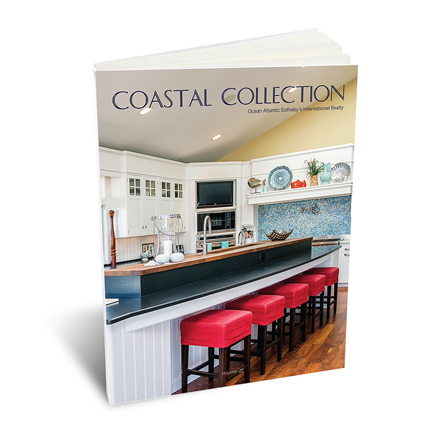 Coastal Collection Magazine Volume 3