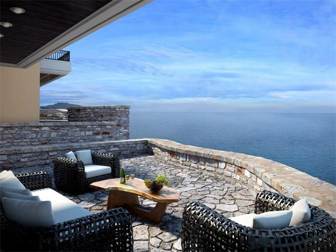 What You Can Buy For $1,000,000 - luxury residence in Peloponnese, Greece