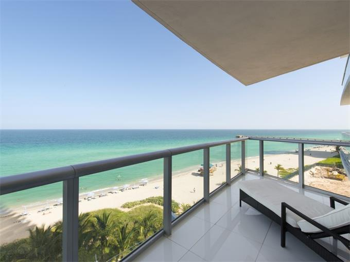 What You Can Buy For $1,000,000 - exceptional condominium in Miami Beach Florida