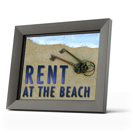 Rent At The Beach