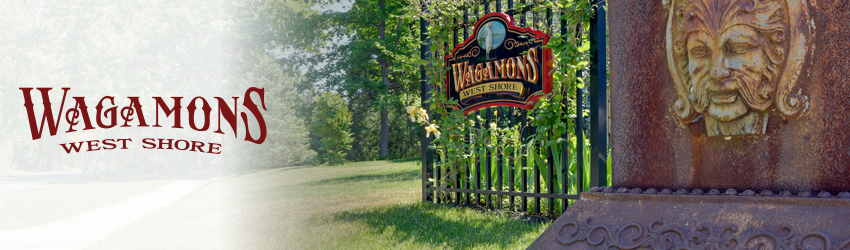 Wagamons West Shore, Milton, Delaware - Small town living at its best. Relax and experience life to its fullest.