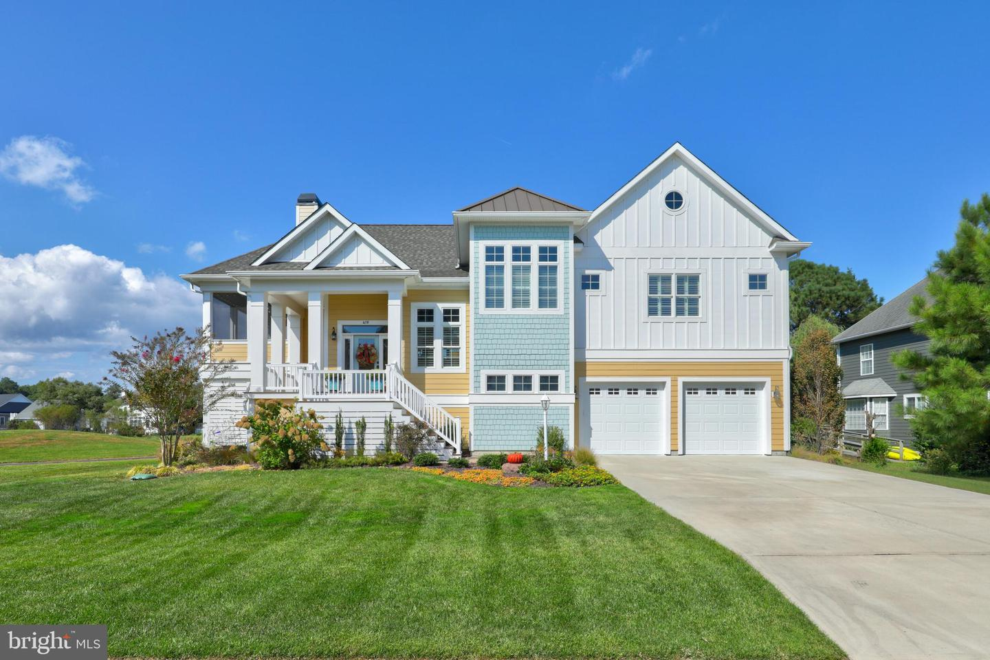 DESU170392-304328087800-2020-10-01-14-26-54 419 Canal Way W | Bethany Beach, DE Real Estate For Sale | MLS# Desu170392  - Ocean Atlantic